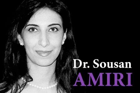 Meet Dr. Amiri